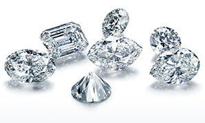 ABOUT TASAKI DIAMONDS