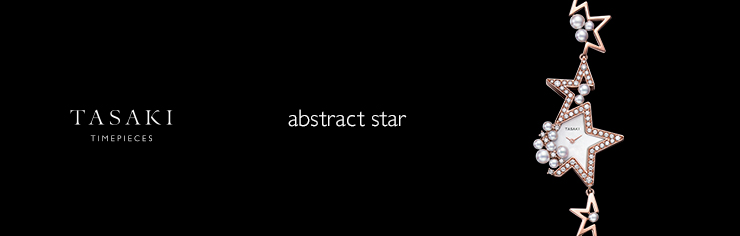TIMEPIECES abstract star