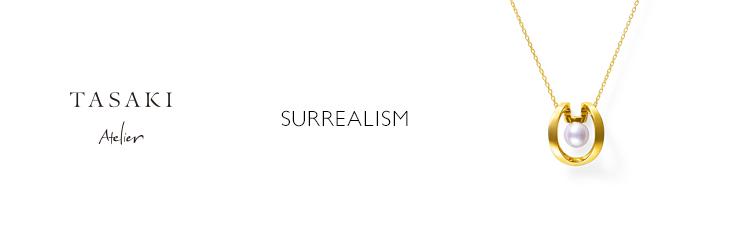 SURREALISM -PENDANT