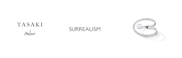 SURREALISM – RING