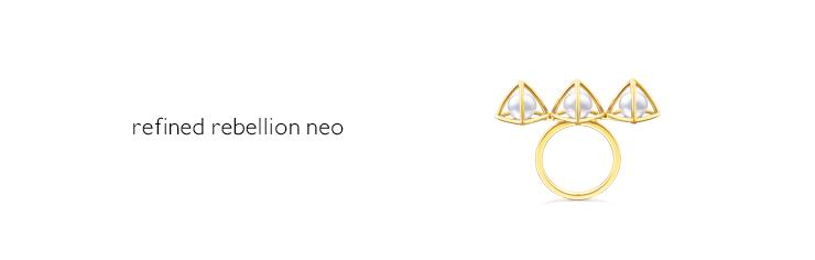 refined rebellion neo